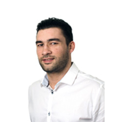 Philippe<br> Technical Manager<br><br>