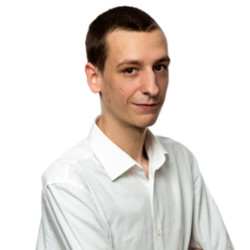 Yann <br> Assistant Accountant<br><br>